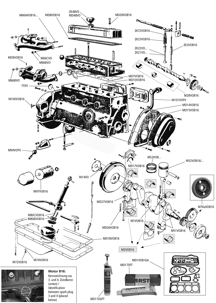 B16 Engine Diagram Great Installation Of Wiring Diagram