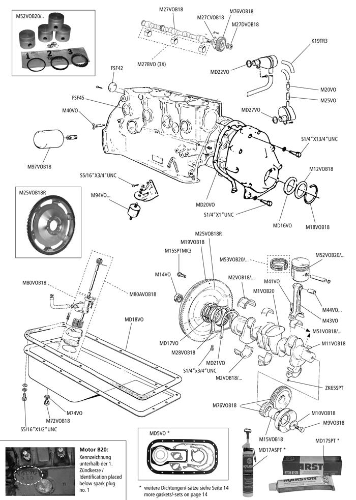 volvo b18 engine diagram wiring diagram volvo xc90 v8 engine diagram volvo p1800 e s es engine b20engine parts b20, p120, p220, p1800 s e es