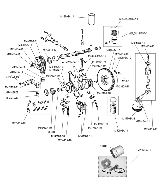 Fiat Fuel Pump Diagram : Fiat l parts diagram auto wiring