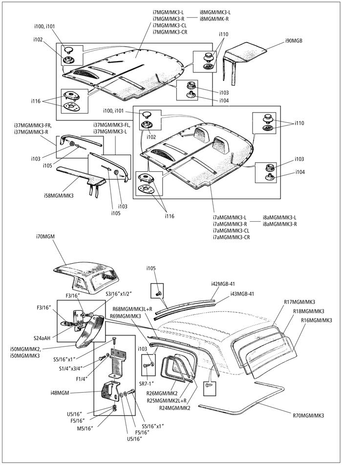 sunbeam tiger wiring diagram wiring diagram and fuse box Austin Healey Sprite Wiring Diagram fiat 124 parts catalog moreover 62 austin healey sprite wiring diagram likewise mgb suspension jaguar additionally austin healey sprite wiring diagram